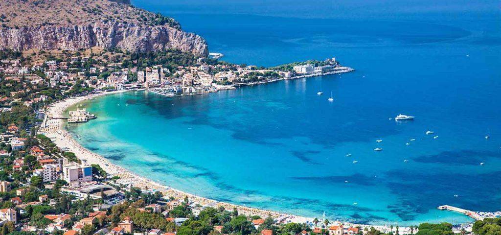 Palermo-wakacje
