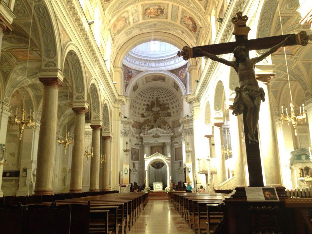 Katedra San Lorenzo w Trapani