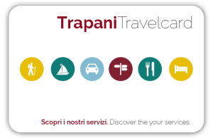 Trapani Welcome Travel Card