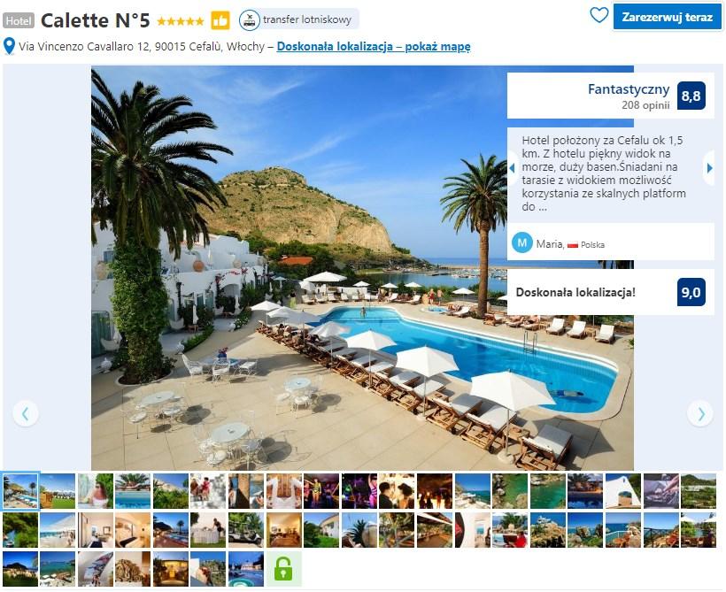 noclegi-hotele-Cefalu