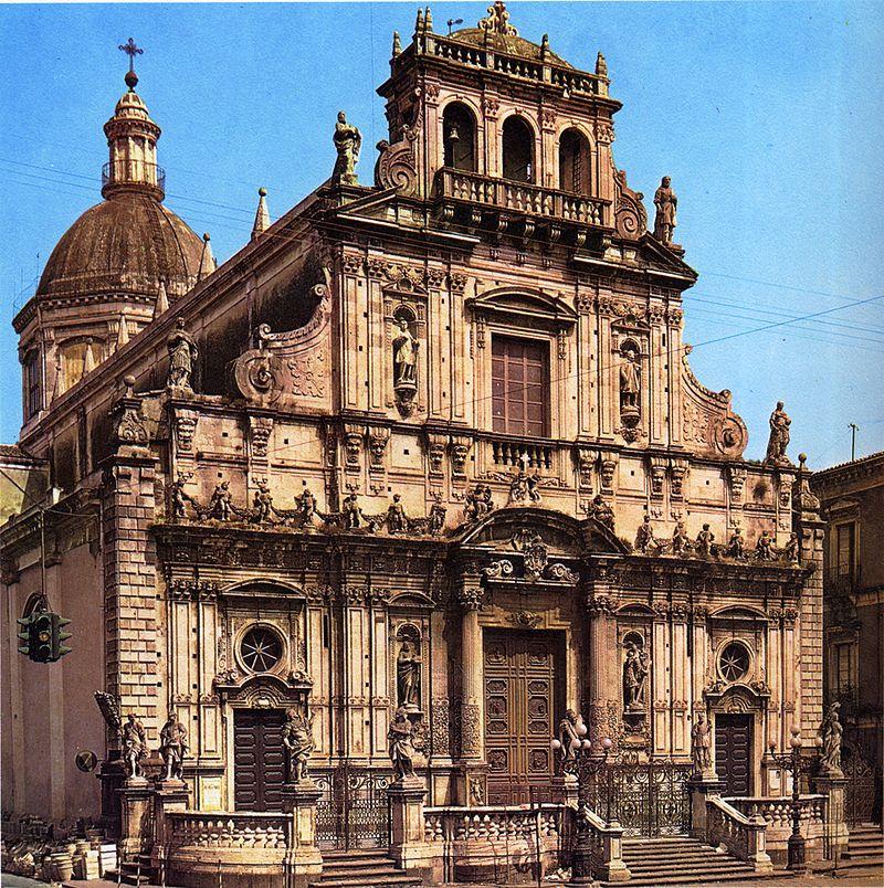 Basilica di San Sebastian