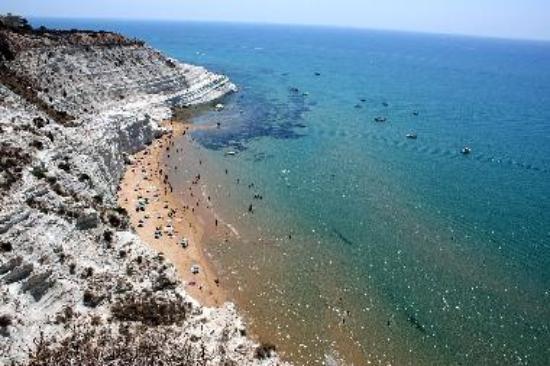 Sycylia-plaze
