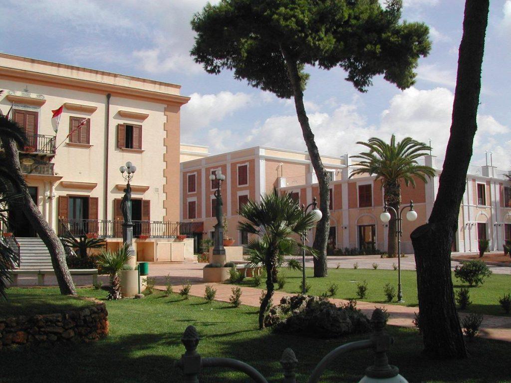 Hotel-Marsala-Sycylia