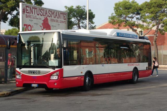 autobus-Sycylia-Włochy