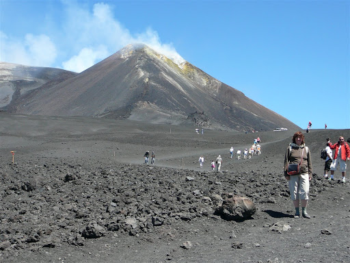 Trekking-Etna-Sycylia