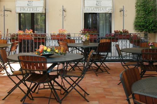Hotel-Agathae-Katania-Sycylia