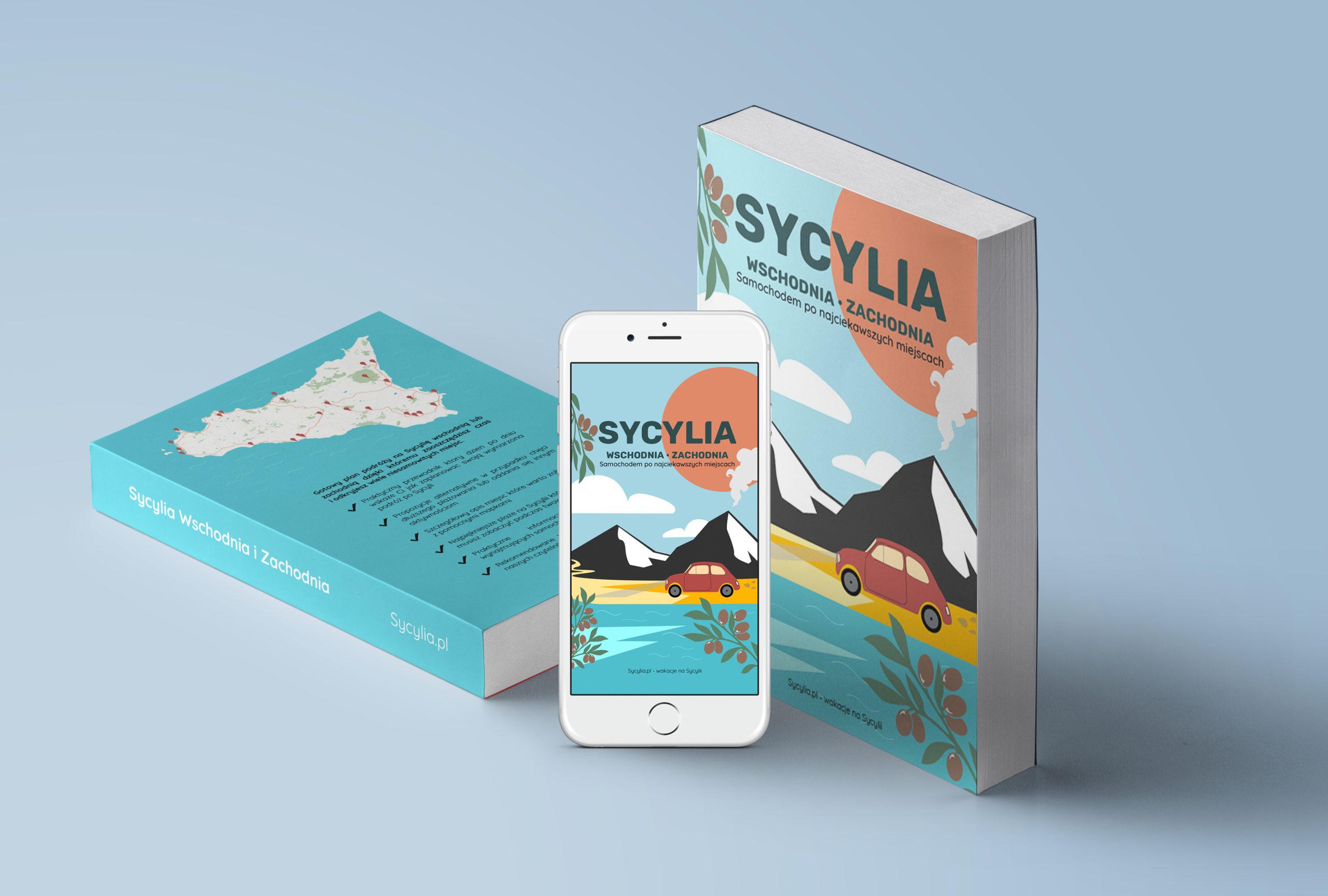 Ebook Sycylia Przewodnik
