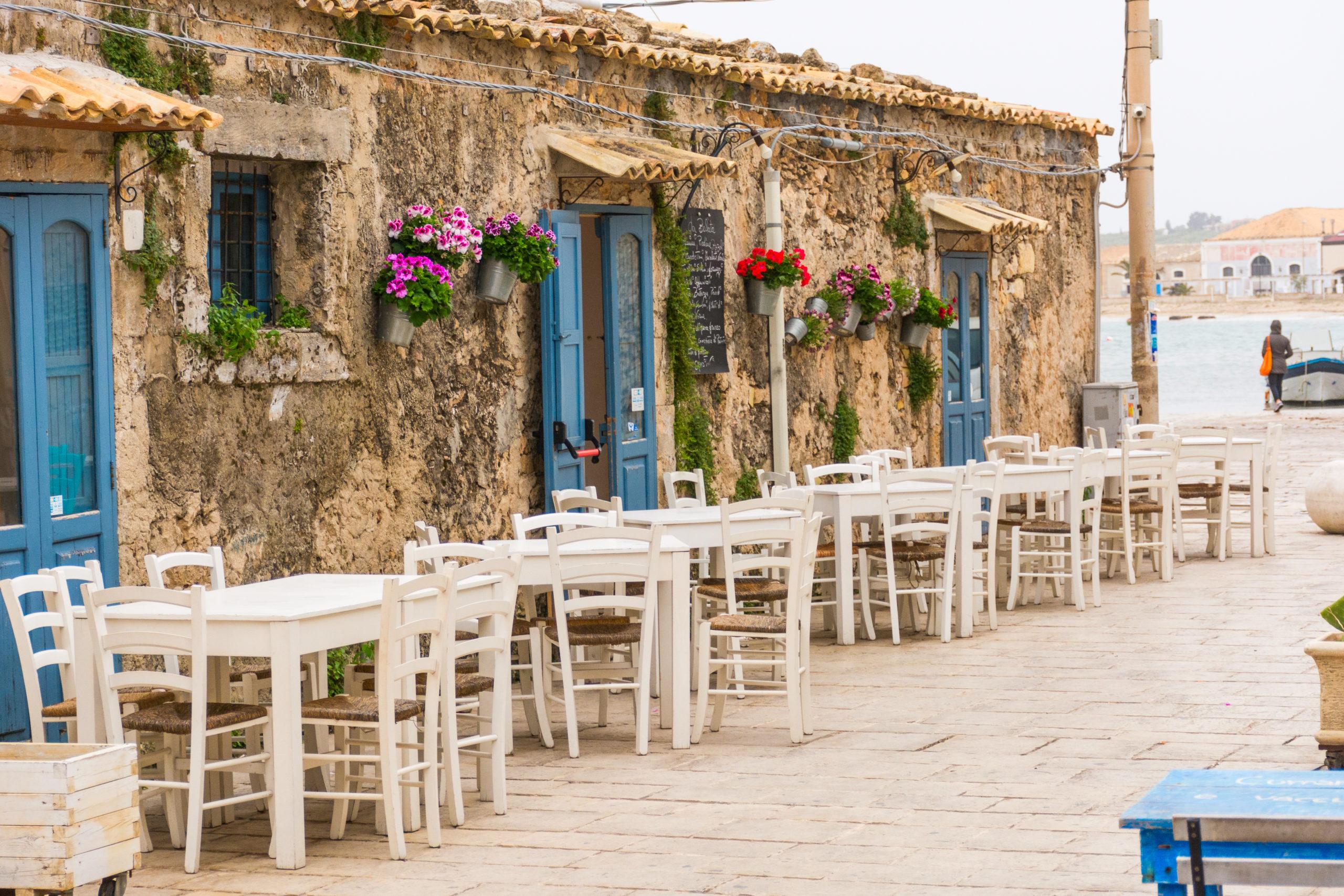 Kuchnia Sycylii - co warto zjeść na Sycylii