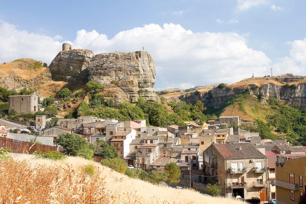 Nie tylko mafia! Corleone na Sycylii - największe atrakcje i wskazówki dla podróżujących