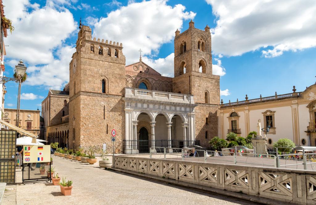 Monreale - perła Sycylii w cieniu Palermo