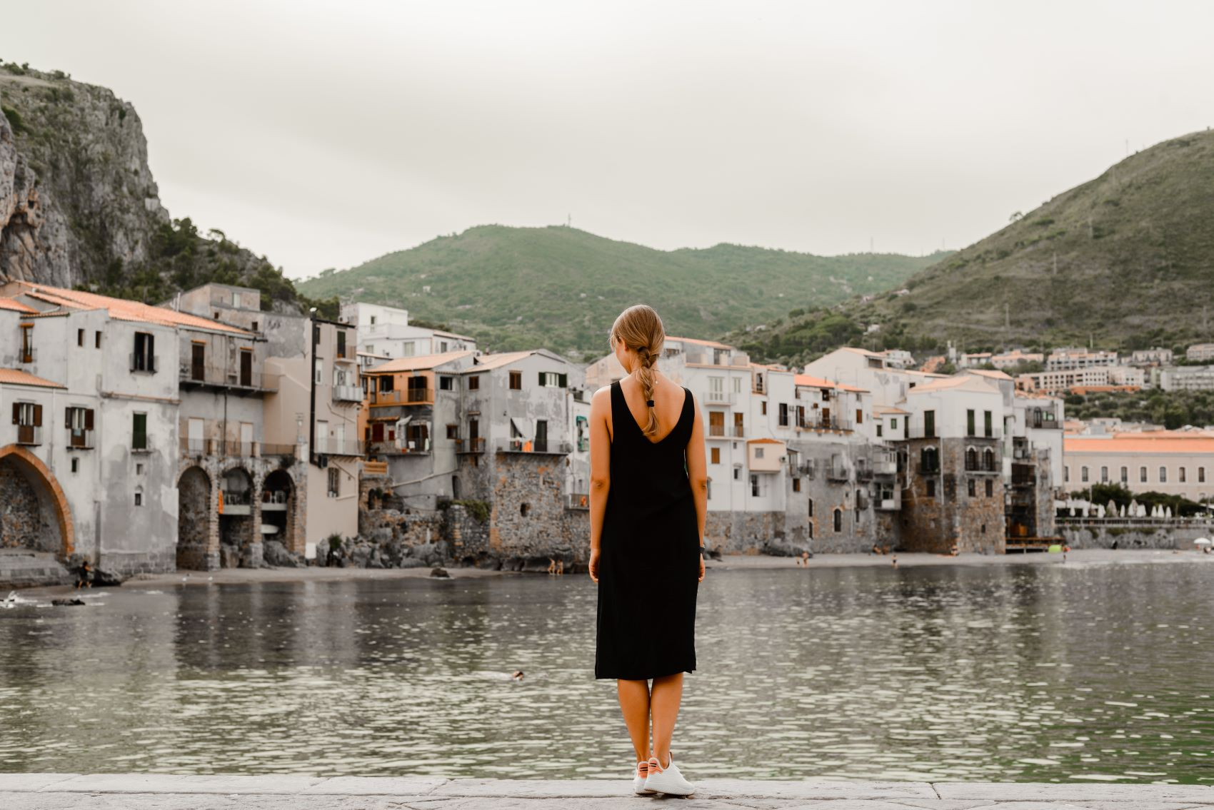 Życie na Sycylii By Frantsev, licencja Shutterstock