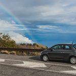 Wypożyczalnie samochodów w Katanii