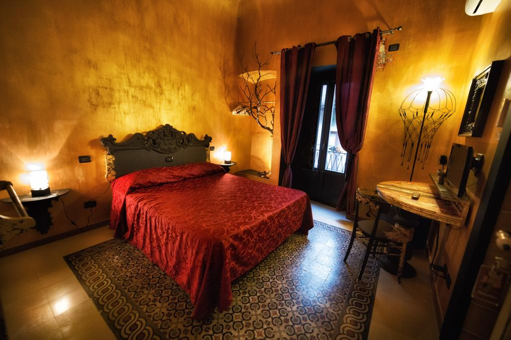 hotel Bed And Breakfast Sotto Le Stelle sycylia