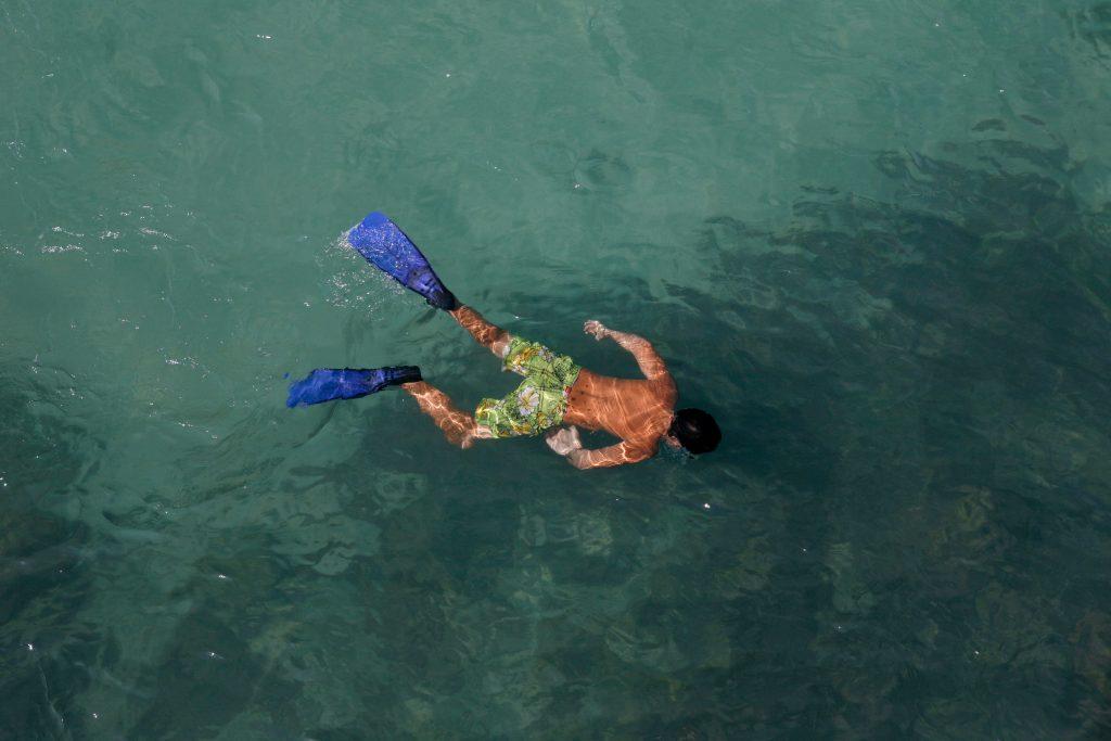 nurkowanie na Sycylii, licencja: shutterstock/By amnat30