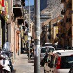 Free parking w Palermo – gdzie parkować?